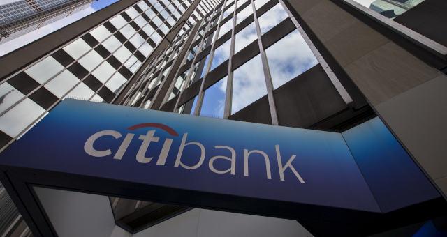 Empresas Bancos CitiBank