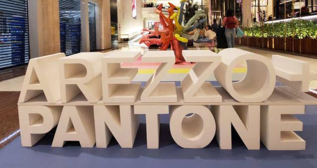 Empresas Arezzo Moda