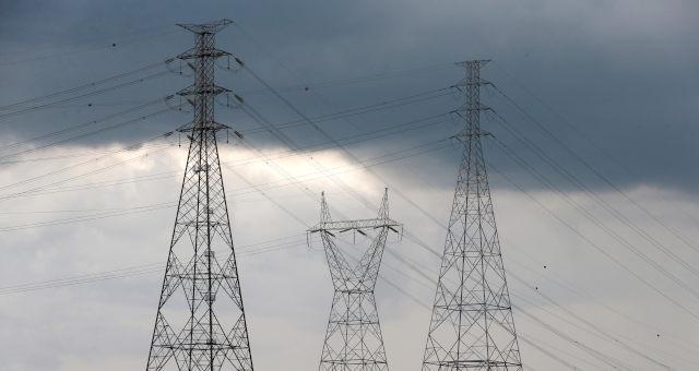 Energia Elétrica Aneel