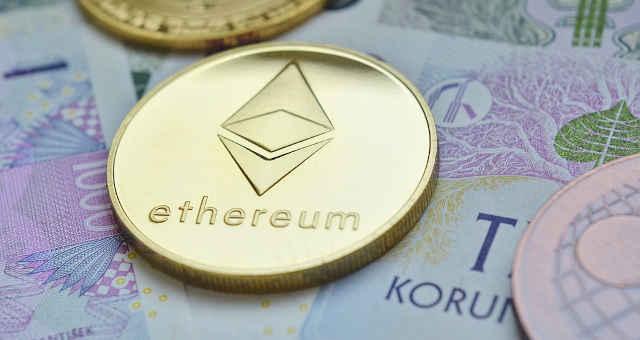 ether bitcoin ripple cédula moedas