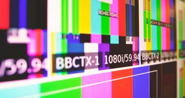 Televisão Mídia