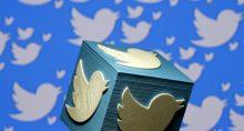 Twitter Redes Sociais