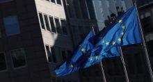 Europa União Europeia Bandeiras