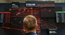 Europa Mercados FTSE