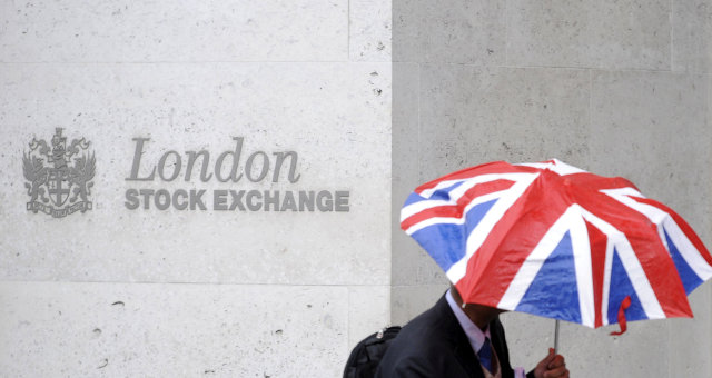 Reino Unido Mercados Londres