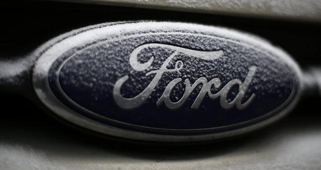 Ford Setor Automotivo