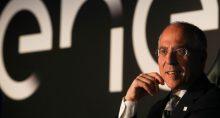 Francesco Starace, presidente global da Enel