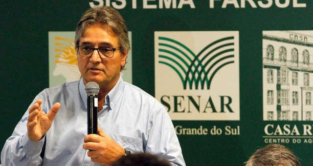 Gedeão Pereira