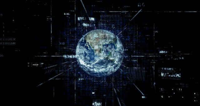 globo globalização mundo tecnologia