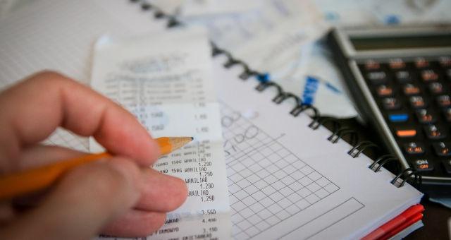 Impostos Conta Economia