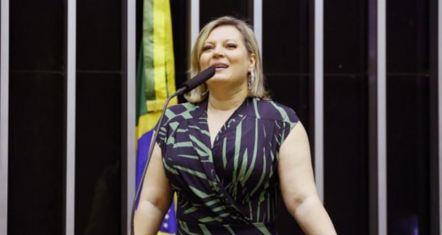 Joice Hasselmann Política PSL