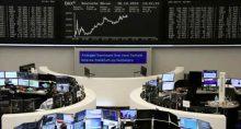 Bolsa de Valores de Frankfurt mercados europa