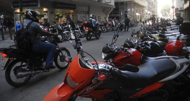 Motocicletes Moto