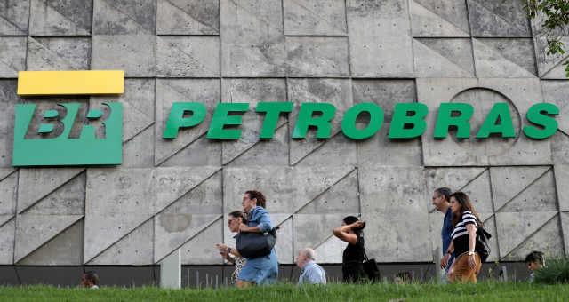 Resultado de imagem para Petrobras e União assinam aditivo da cessão onerosa nesta sexta-feira, diz ANP
