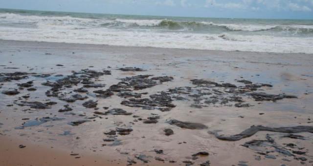 Petróleo Nordeste Mar