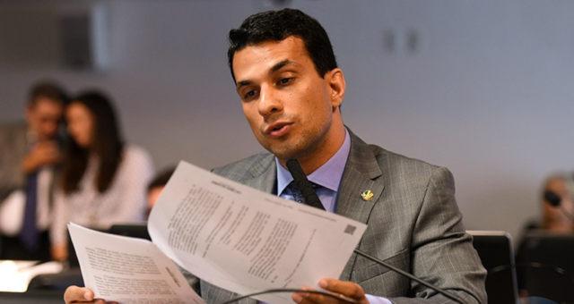 Senador Irajá