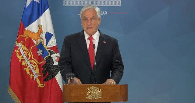 Sebástian Piñera