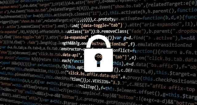 segurança pirataria cadeado tecnologia códigos hacker
