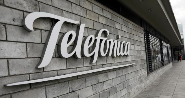 Telefônica Telefonia Empresas