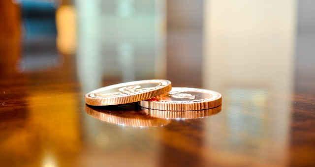 token moeda