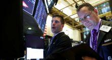 Mercados Wall Street NYSE