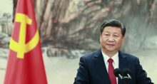 Xi Jinping presidente china