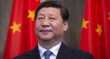Xi Jinping presidente china