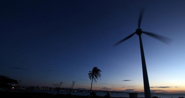Aes Tietê Energia Eólica