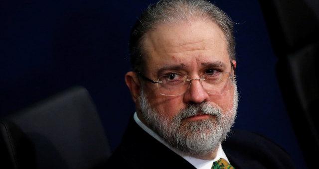 Procurador-geral da Repúbica, Augusto Aras
