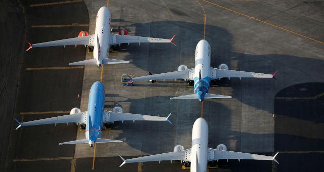 Avioes 737