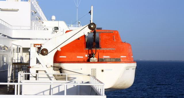 Barco Resgate
