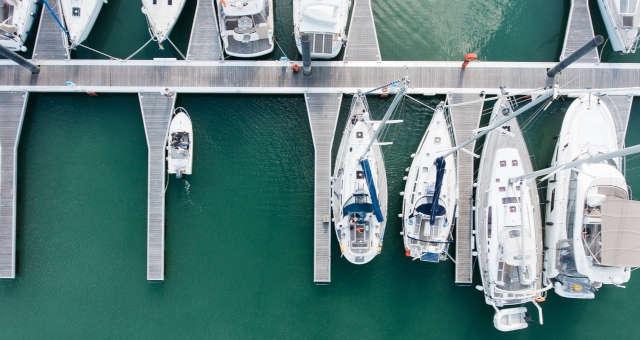 Barcos Marina
