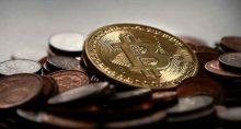 bitcoin moedas fiduciárias