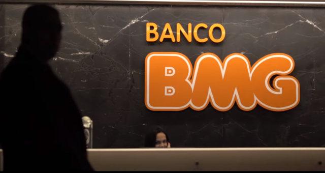 Resultado de imagem para Quem é o Banco BMG