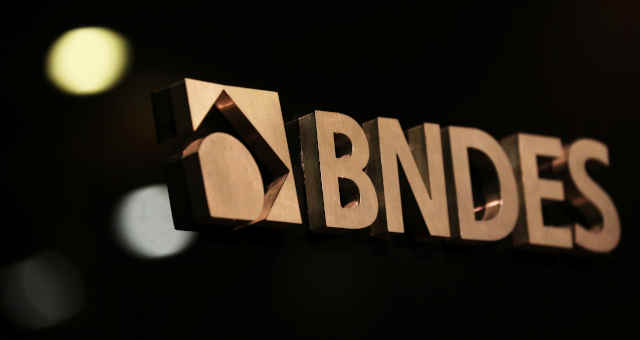 Logotipo do BNDES