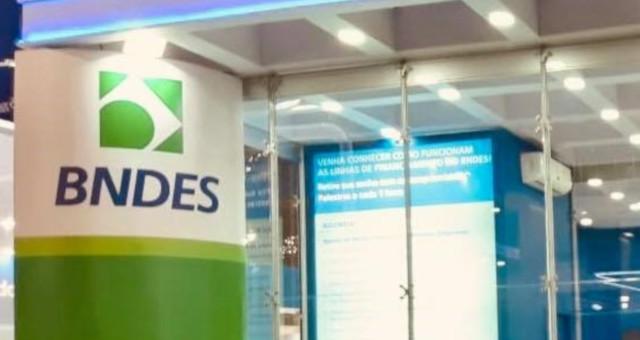 BNDES Bancos