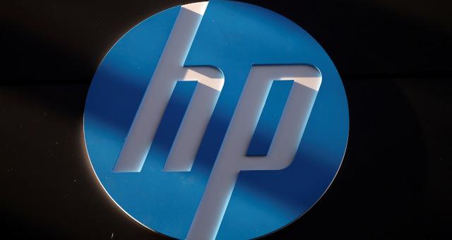 HP Empresas