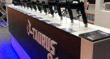 Taurus Armas Empresas