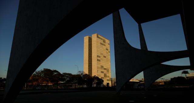 Congresso Nacional Senado Câmara dos Deputados