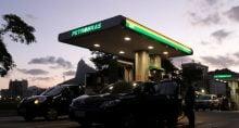 BR Distribuidora Petrobras Combustíveis Gasolina