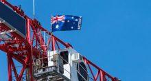 Austrália Bandeira