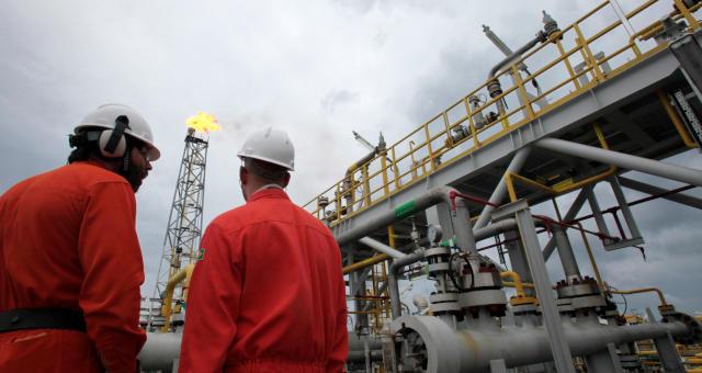 Petróleo Setor Petrolífero
