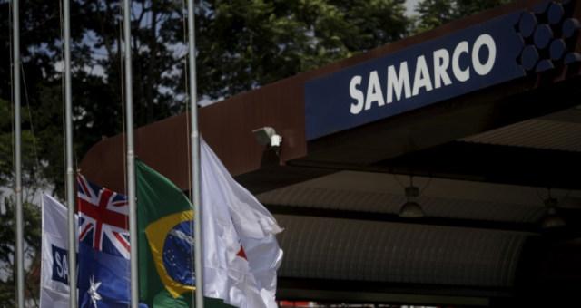 Samarco Mineração Empresas