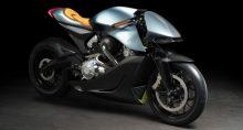 Aston Martin Motos AMB 001