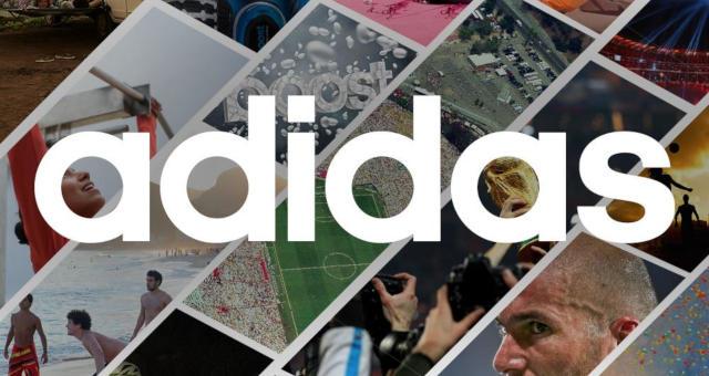 Adidas Empresas Moda