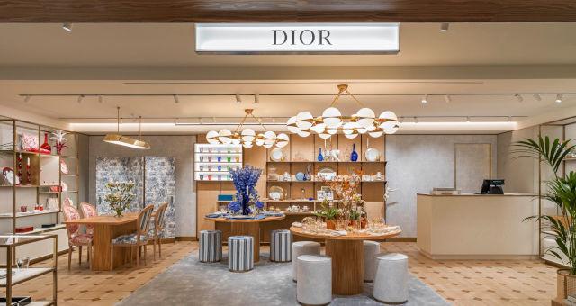 Dior Empresas Luxo