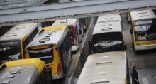 Transportes Ônibus
