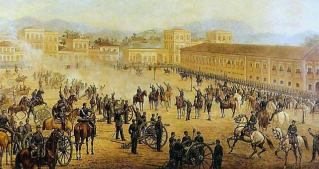 Brasil República História