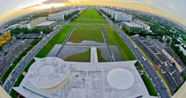 Brasília Congresso