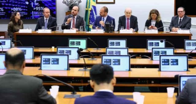 Comissão Câmara